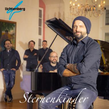 Cover Sternenkinder